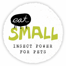 Eat Small - Insect Power