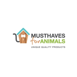Must haves for animals (Anti-teken)
