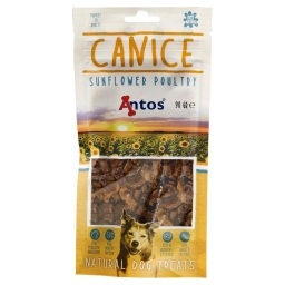 Antos - Canice Sunflower Poultry - 80 gr