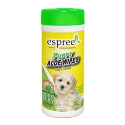 Puppy Pet Care wipes 50 st. - Espree