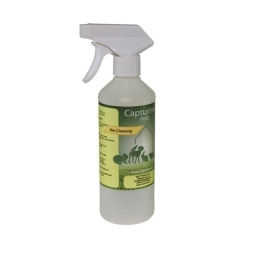 Capturine lege spuitfles 500ml