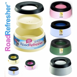 Road Refresher Drinkbak Small 600ml - antimors