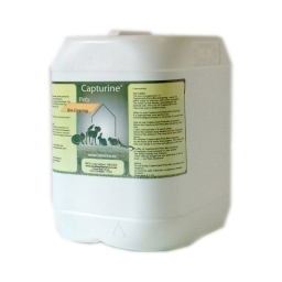 Capturine Pets Bio Cleaning - 5 liter