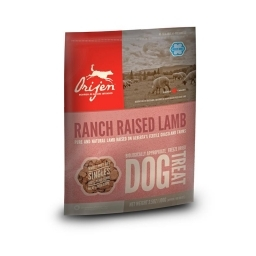 Orijen - Romney Lamb Dogsnacks - Freeze Dried Whole Prey