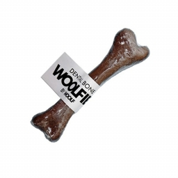 WOOLFIES - Dental Bone for Dog - 1 stuk/105gr.
